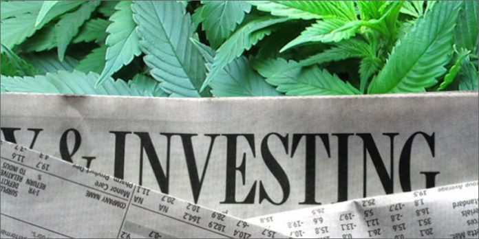 Here's a Tip for New Marijuana Business Investors – Avoid Big Firms